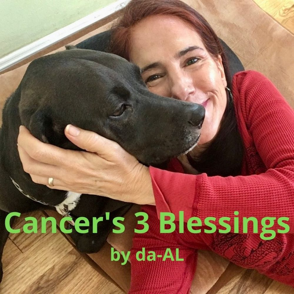Cancer's 3 Blessings by da-AL
