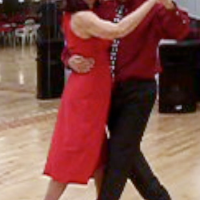 To Dance Argentine Tango is a Miracle: 2 videos by da-AL