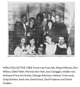 IMRU 1982