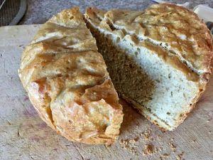 cut loaf
