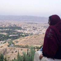 """Guest Blog Post: """"I am a proud Iranian American, but I'm not proud of America at this moment,"""" in Rose's exact words"""