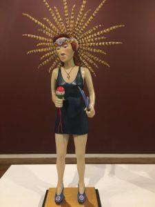 Barrío Barbie by Luis Tapia