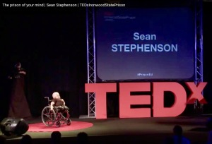 Sean Stephenson TED Talk
