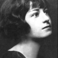 Happy Birthday, Dorothy Parker! by da-AL
