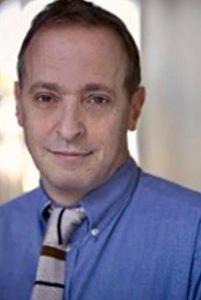 Author David Sedaris