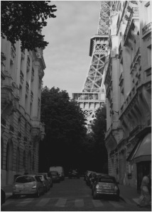 Paris by dynamicstasis