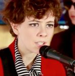 Jessi Zazu, Lead Singer/Guitarist of Those Darlins