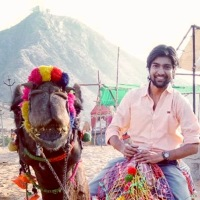 Guest Blog Post: Incredible India! by Niks