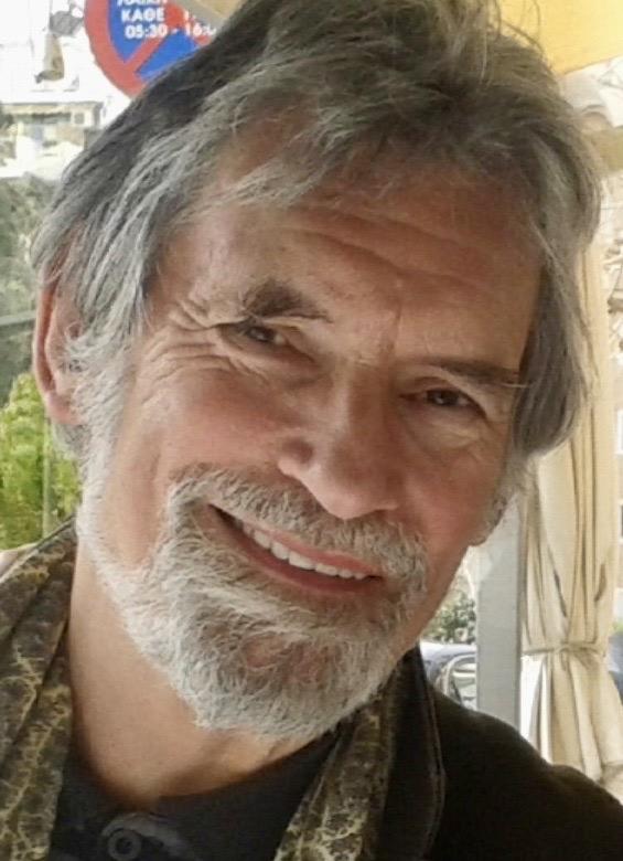 Ian Craine, writer