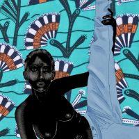 When Life Gives You Oranges: chat+video w artist Uzo Njoku by da-AL