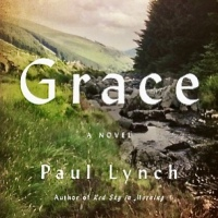 "What's a writer? Plus Kathryn Bashaar's Thoughts on ""Grace"""