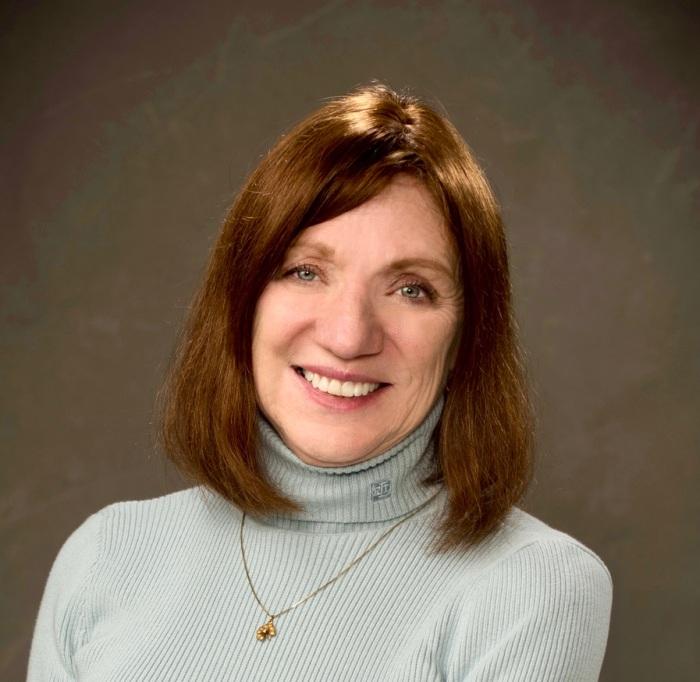 Historical fiction author Kathryn Bashaar.