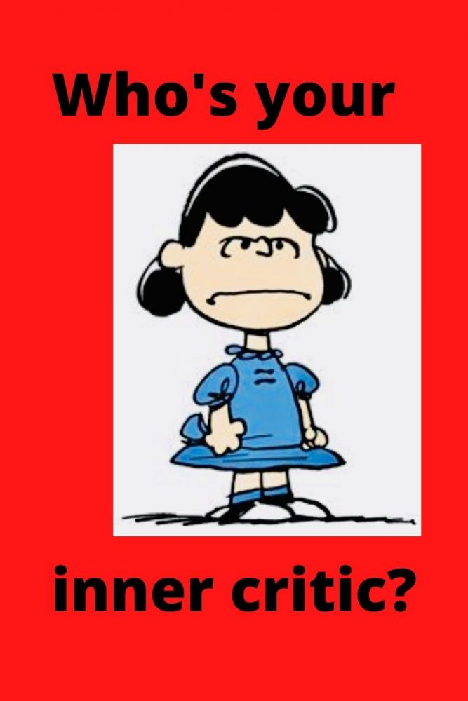 """Charles Schultz, the creator of """"Peanuts,"""" did other stuff besides that comic strip. It's said he battled his own gang of gremlins. Lucy, the psychiatrist from hell, for one…"""