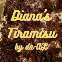 Recipe: Diana's Tiramisu by da-AL