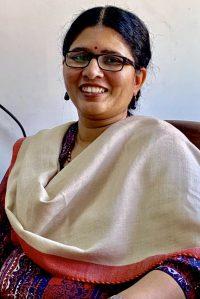 Architecture Professor in India.