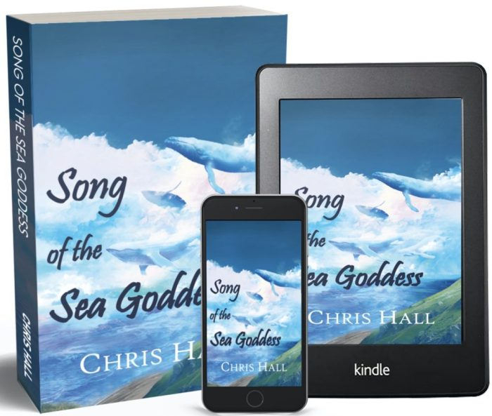 Visit Chris' site to order her books, and to find out more about her and the rest of her writings.