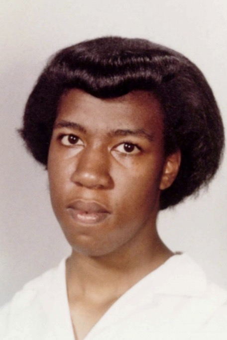 Octavia at around 15. The Huntington Library, Art Collections, and Botanical Gardens. © Estate of Octavia E. Butler.