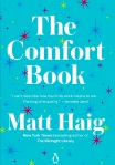 """Cover of """"The Comfort Book,"""" by Matt Haig."""